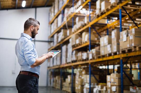 Come migliorare la gestione del tuo magazzino